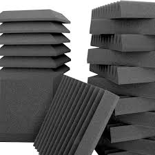 acoustic foam advanced seals and gaskets