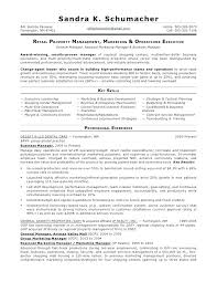 The Perfect Resume Examples Custom Leasing Professional Resume Leasing Specialist Resume Example