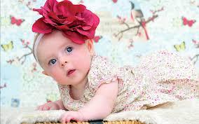 cute baby wallpaper hd for desktop laptop mobile