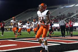 Buccaneers Depth Chart 2013 Buccaneers Select Bowling Green Wr Scott Miller 208th