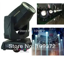free sharpy beam 300 moving head light excellent gobos 16 dmx channels stage colorful lighting dj equipment 2 sets lot