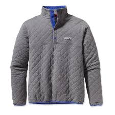 Patagonia Diamond Quilt Snap-T® Pullover. A piece from the ... & Patagonia Diamond Quilt Snap-T® Pullover. A piece from the Patagonia Legacy  collection Adamdwight.com