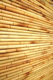 tropical bamboo wall covering panels home decor easy to install bamboo wall panels