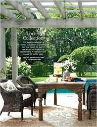concept inspirational pottery barn oor furniture ideas best of table outdoor tables torrey reviews ide