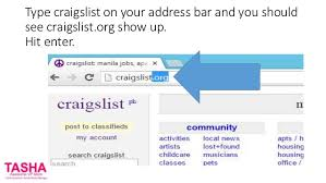 How to put your resume on Craigslist So that you can get more jobs as a  Virtual Assistant; 2.
