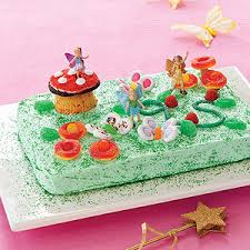 Small Picture 5 Easy To Make Birthday Cakesif only I had a girl this looks