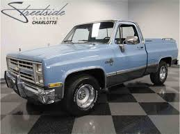 1987 Chevrolet Silverado for Sale | ClassicCars.com | CC-925043
