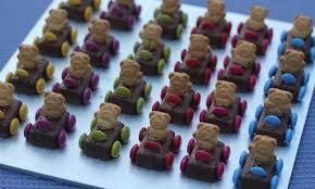 Tiny Teddy Cars Kidspot