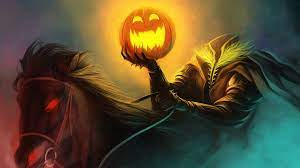 Halloween Scary Wallpaper HD ...