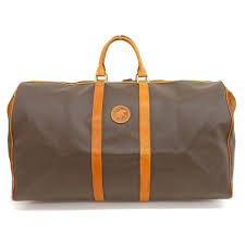 new quality goods hunting world hunting world waterproofing pvc leather combination large size boston bag duffel