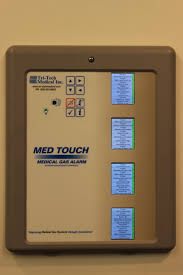 master alarms system master alarm panel tri tech medical master alarm med touch lcd