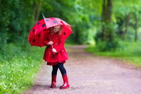 Odpowiedni ubiór – bo zawsze jest dobra pogoda – Sambucus Kids
