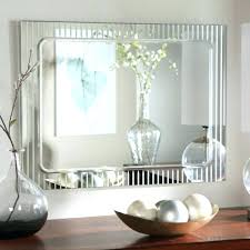 wall mirrors classic bathroom mirror ideas frame vanity black angel wings