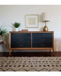 Midcentury modern dressers Chalk Painted Vintage Broyhill Forward 70 Mid Century Modern Dresser Credenza Entry Table Local Pick Up Only Peoplecom Shopping Special Vintage Broyhill Forward 70 Mid Century Modern