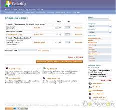 shopping cart web download free cactushop asp shopping cart cactushop asp shopping