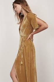 fabulous collection of holiday velvet dresses design ideas for women ...