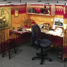 office halloween decorating themes. Office Cube Decoration Cubicle Halloween Decorating Ideas Themes