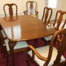 winsome design pennsylvania house dining room set fabulous furniture solid wood table dinning