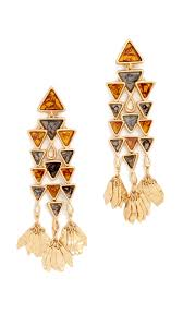 tory burch triangle chandelier earrings multi tory gold women accessories jewelry tory burch purse brown tory burch purse blue utterly stylish