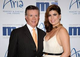 alan thicke wife. Plain Alan Alan Thicke And Tanya Callau Photos  93 Of 124 To Wife E