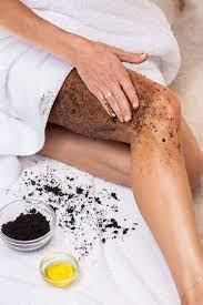 Diy coffee scrub for cellulite. Diy Cellulite Scrub Poosh