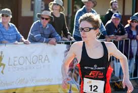 An emotional jaryd clifford has dedicated his paralympic silver medal to his late grandfather, who had bought a ticket to watch him run in tokyo. Jaryd Clifford At The Leonora Golde Gift Final 2019 Runner S Tribe