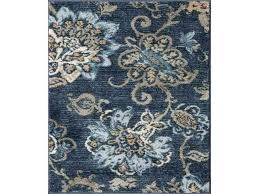 blue white rug navy blue 2 ft x 3 ft area rug for navy and white