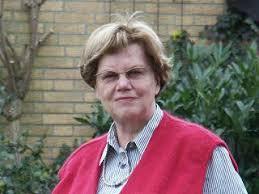 Ruth Arndt