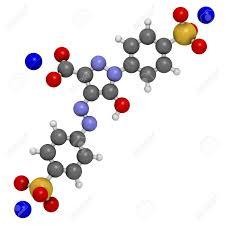 Colorante Tartrazina E 102llllll