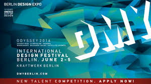 International Design Competition 2016 Arts Thread Call For Entries Dmy Berlin New Talent