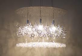... Stunning Crystal Chandelier Modern Lighting Unique Chandelier Lighting  Modern Modern Lighting Extraordinary ...
