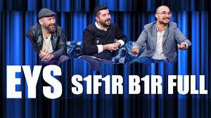 Eser Yenenler Show Sıfır Bir Adana Full HD izle - YouTube