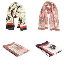 long scarf luxury silk shawl wraps