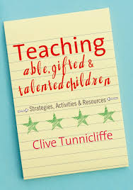 clive tunnicliffe offers a vision of provision for able gifted and talented ag t learners within the context of the drive to achieve personalised