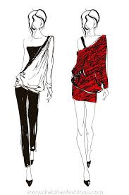 Clothes Design Sketch Model Hand And Feet Proportion In Fashion Design Fashion Design