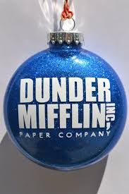 Image Schrute Farms 50 Etsy The Office Christmas Ornament Funny Gift Perfect For Father Etsy