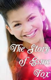 Do you think that carmen should have made friends? The Story Of Esme Fox A Tracy Beaker Returns Fanfiction 1 Tracy Beaker Superstar Wattpad