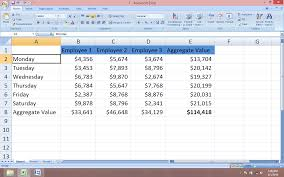 Ms Excel Five Excellent Basic Formatting Tips On Ms Excel Workplace Tools