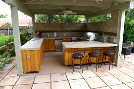 Outside Kitchens Outdoor Living