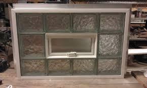 glass block furniture. Glass Block Furniture