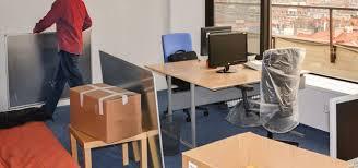 Office Shifting Rajdhani Movers