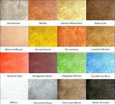 Concrete Floor Color Chart Homedepot Concrete Stain Tesapps Co