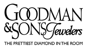 goodman logo png. goodman \u0026 sons jewelers logo png n