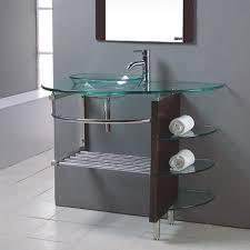 bathroom sink glass bathroom sinks reviews glass bathroom sinks undermount oceana glass undermount bathroom sinks