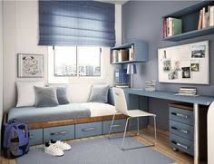 single bed ideas.  Single Teen Boy Bedroom With Blue And White Wall Paint Color Use Modern Single Bed  Drawer And Single Bed Ideas E