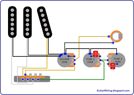 the guitar wiring blog diagrams and tips stratocaster double tone control mod