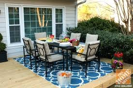 how to decorate a patio small patio decorating ideas a beautiful back deck with a patio