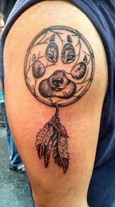 Dream Catcher Tattoo For Men 100 Dreamcatcher Tattoo Designs 100 27