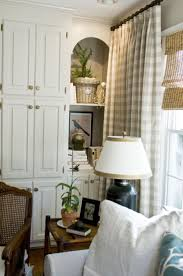 Plaid Curtains For Living Room 17 Best Ideas About Buffalo Check Curtains On Pinterest Check