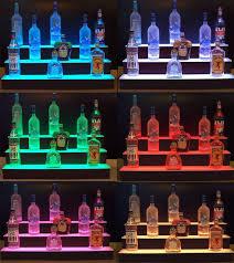 1000 ideas about led step lights on pinterest led down lights led floor lamp and led wall lights back bar lighting